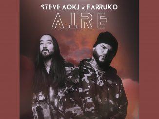 Steve Aoki Farruko Aire 1