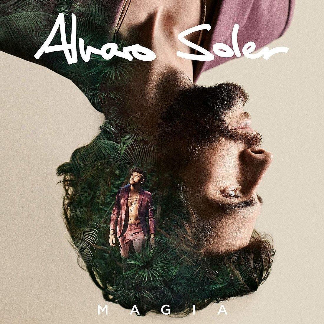 Alvaro Soler SI TE VAS