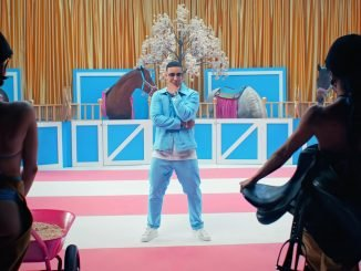 Daddy Yankee El Pony