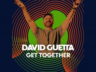 David Guetta Get Together 1