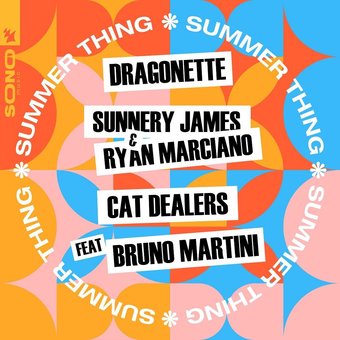 Bruno Martini Summer Thing
