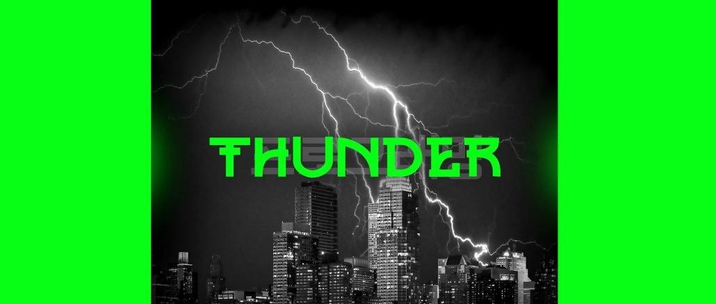 Gabry Ponte LumX Prezioso Thunder