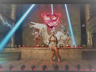 Galantis David Guetta Little Mix Heartbreak Anthem