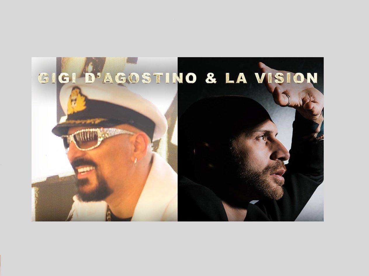 Gigi Dagostino LA Vision In Out 1