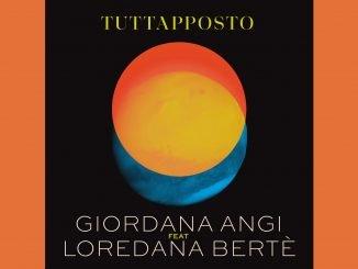 Giordana Angi Tuttapposto ft. Loredana Berte