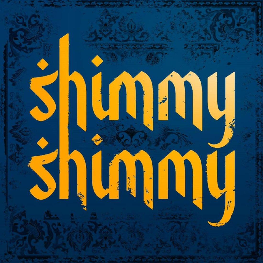 Giusy Ferreri SHIMMY SHIMMY