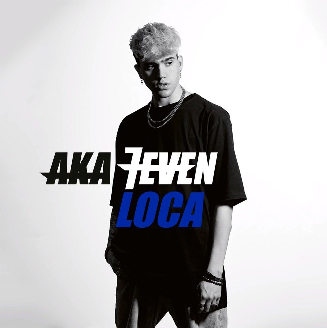 Aka 7even Loca 1