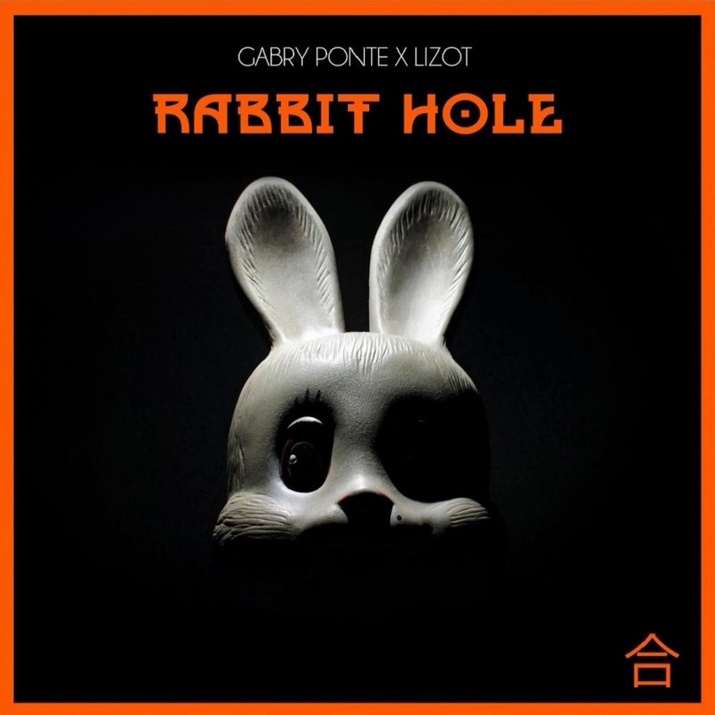 Gabry Ponte LIZOT Rabbit Hole
