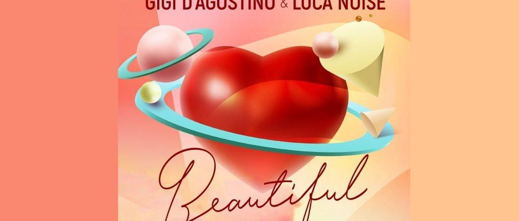 Gigi DAgostino Luca Noise Beautiful