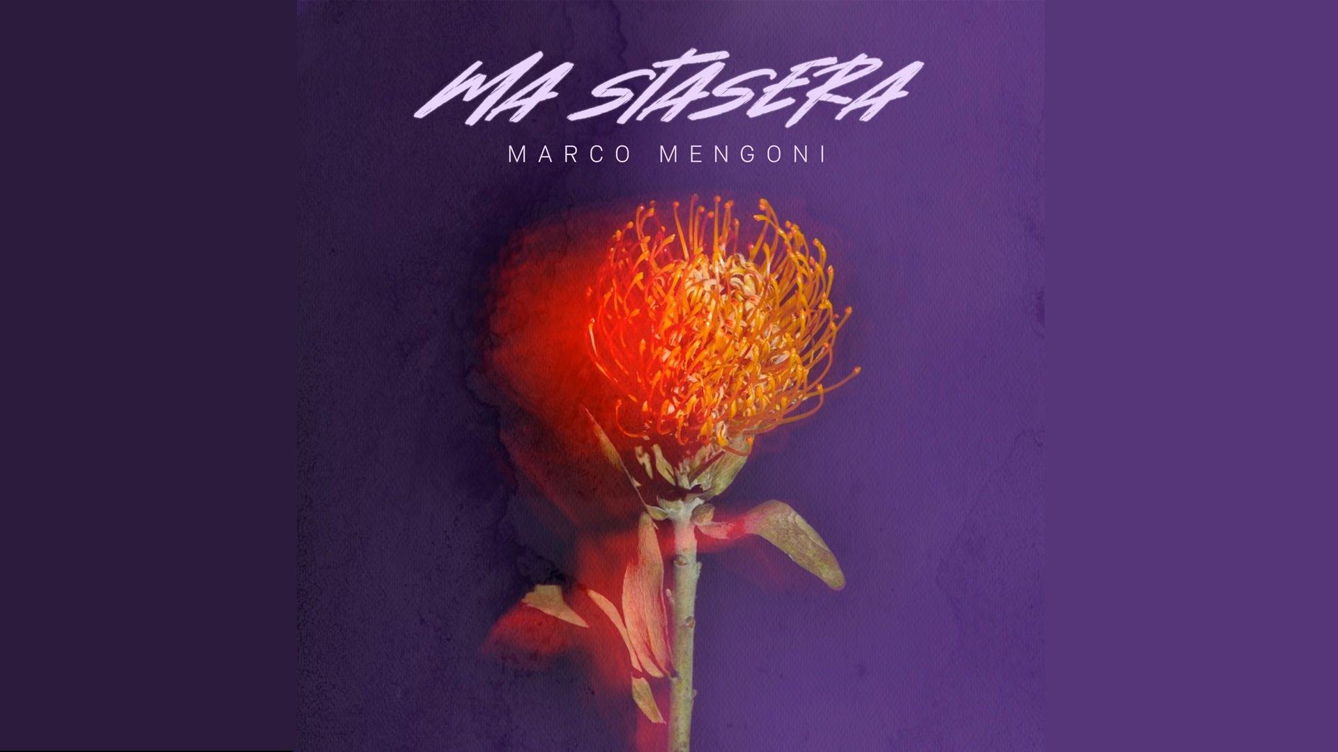Marco Mengoni Ma Stasera 1