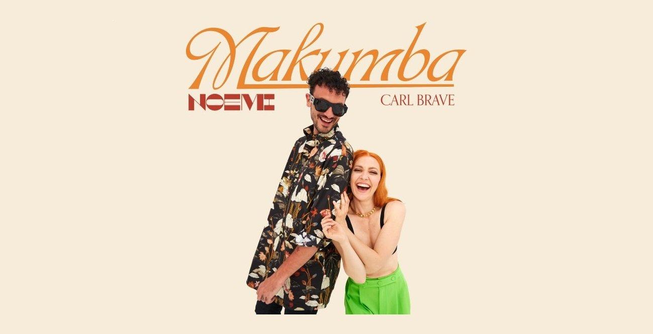 Noemi Makumba feat. Carl Brave