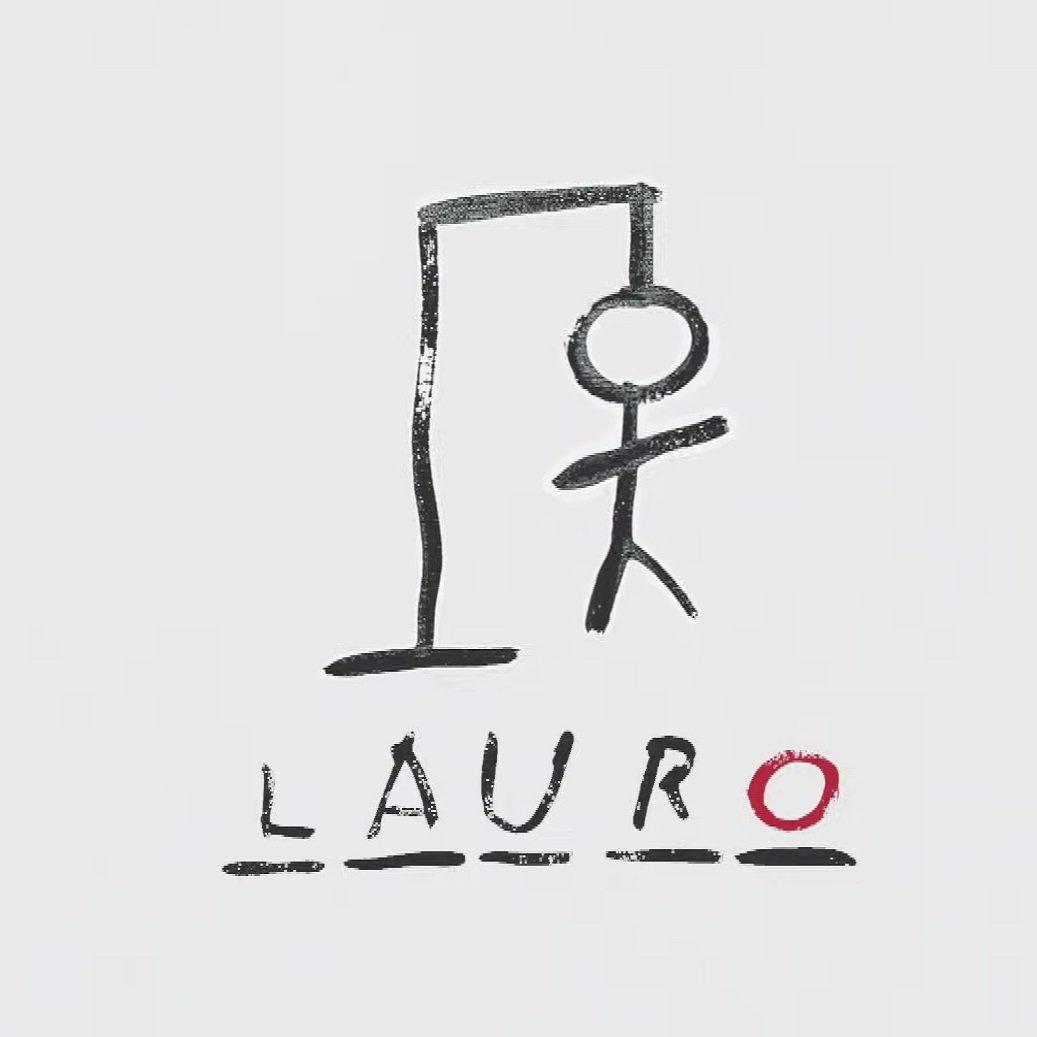 Achille Lauro LATTE