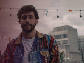 Alvaro Soler Manana feat. Cali Y El Dandee