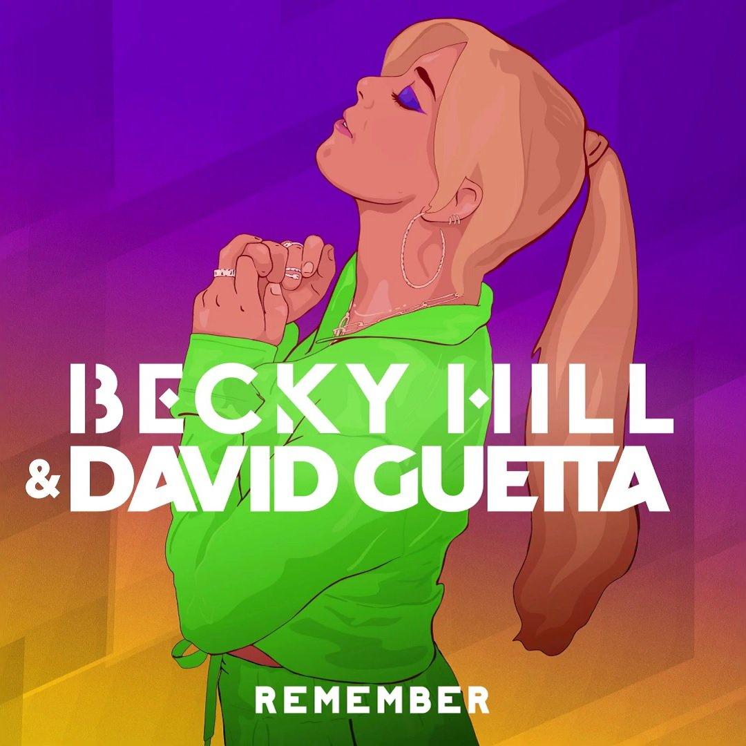 David Guetta REMEMBER