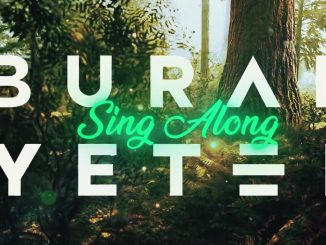 Burak Yeter Sing Along