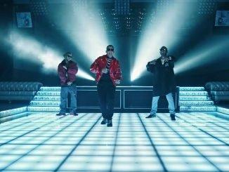 Daddy Yankee Myke Towers Jhay Cortez SUBELE EL VOLUMEN