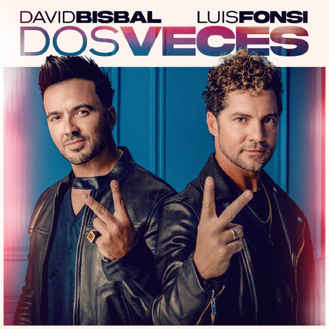 David Bisbal Luis Fonsi Dos Veces 1