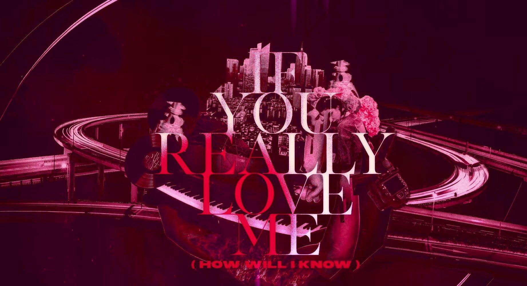 David Guetta x MistaJam x John Newman If You Really Love Me How Will I Know