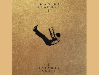 Imagine Dragons Wrecked 1