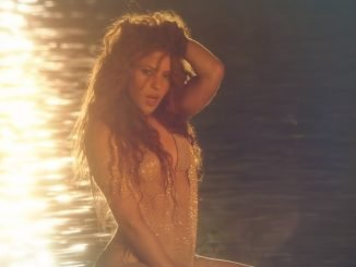 Shakira Dont Wait Up 1