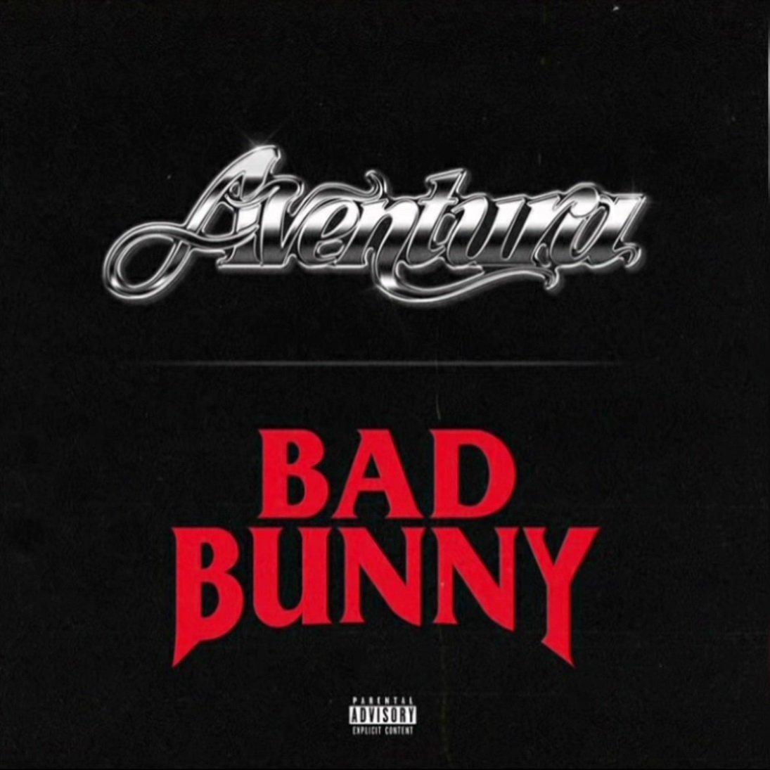 Aventura Bad Bunny Volvi 1