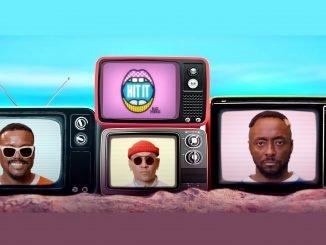 Black Eyed Peas Hit It feat. Saweetie Lele Pons 1