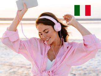CLASSIFICA MUSICA ITALIANA AGOSTO 2021 CANZONI ITALIANE AGOSTO 2021
