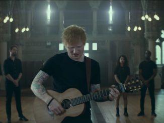 Ed Sheeran Visiting Hours 1