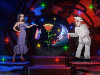 Elton John Dua Lipa Cold Heart PNAU Remix 1