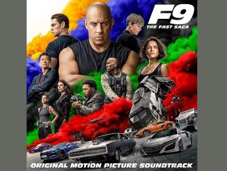 FAST FURIOUS 9 THE FAST SAGA Soundtrack TRACKLIST UFFICIALE