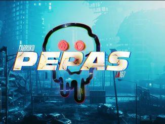 Farruko Pepas