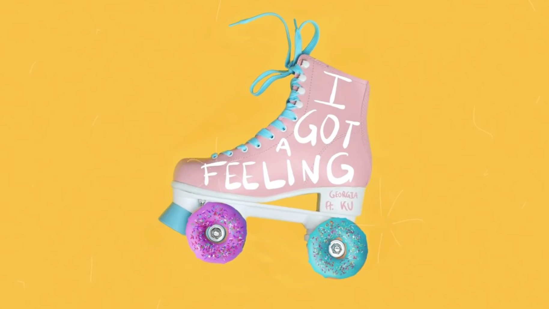 Felix Jaehn Robin Schulz Feat. Georgia Ku I Got A Feeling