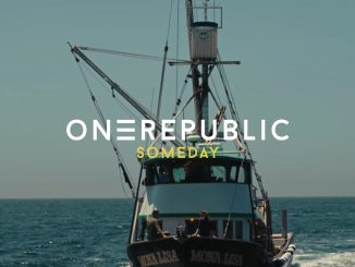 OneRepublic Someday