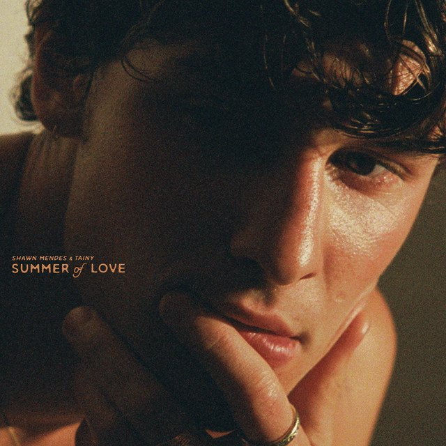 SHAWN MENDES Tainy SUMMER OF LOVE