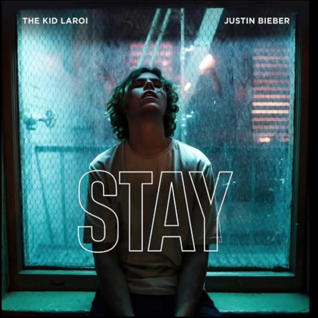 Justin Bieber STAY