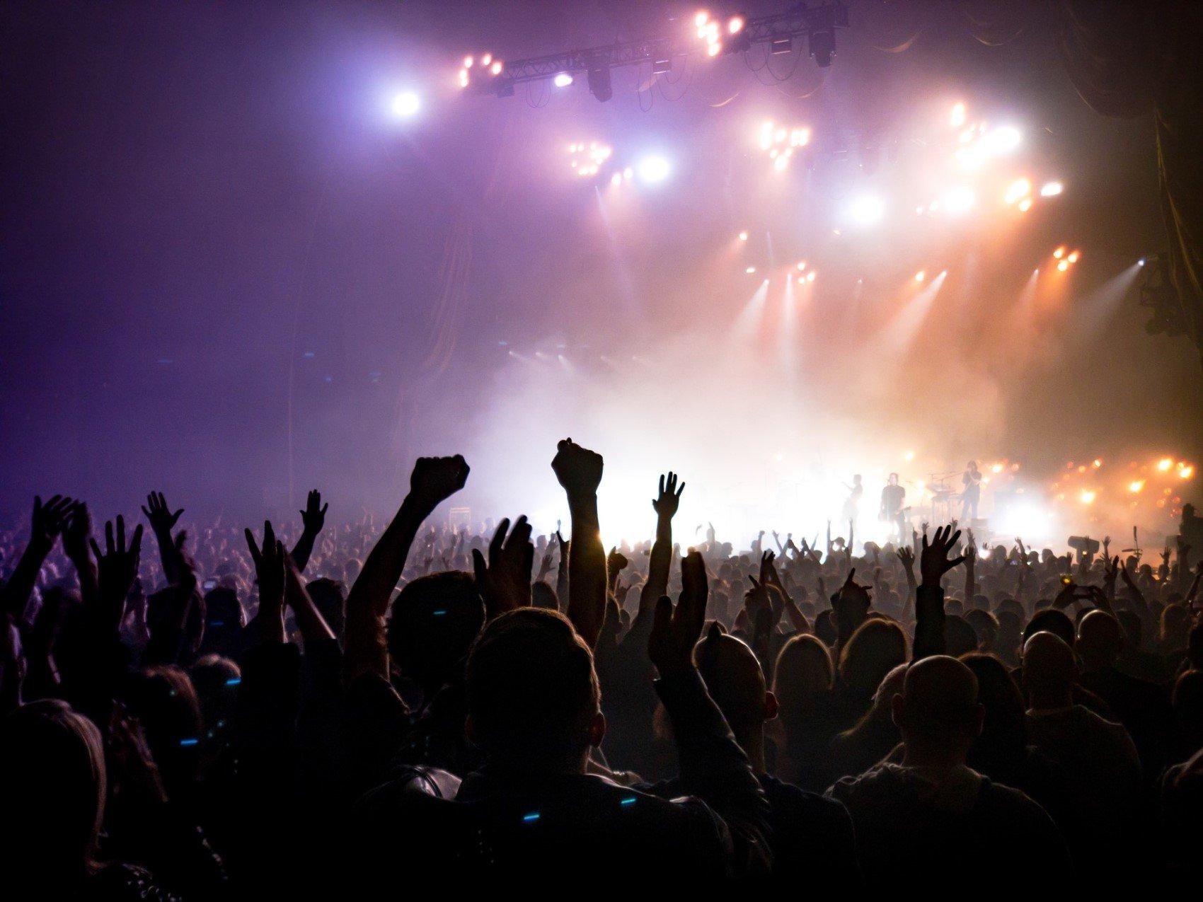 documentari sul mondo della musica