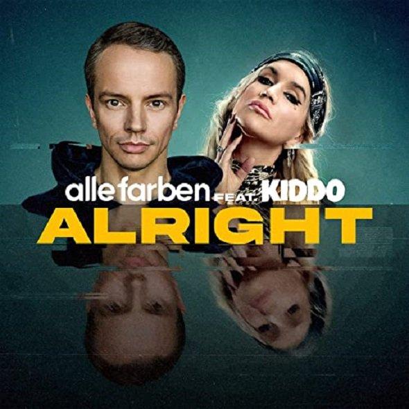 ALLE FARBEN - Alright - feat. KIDDO