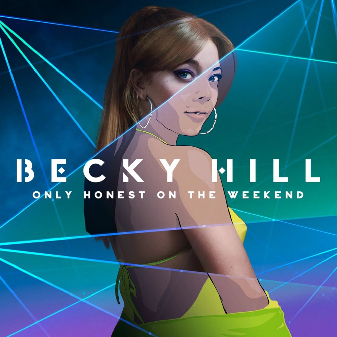 Becky Hill & Topic MY HEART GOES