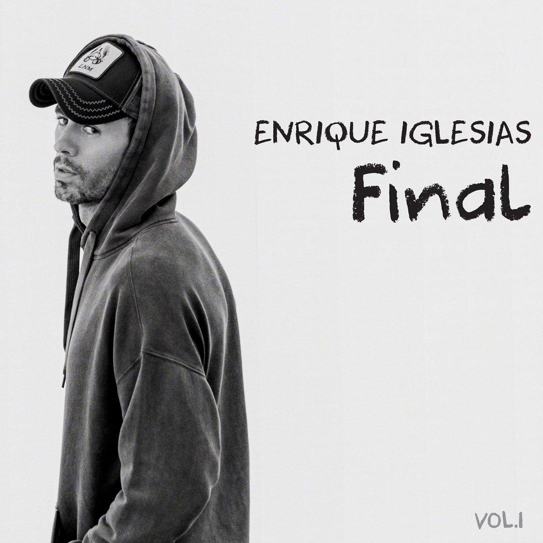 Enrique Iglesias TE FUISTE