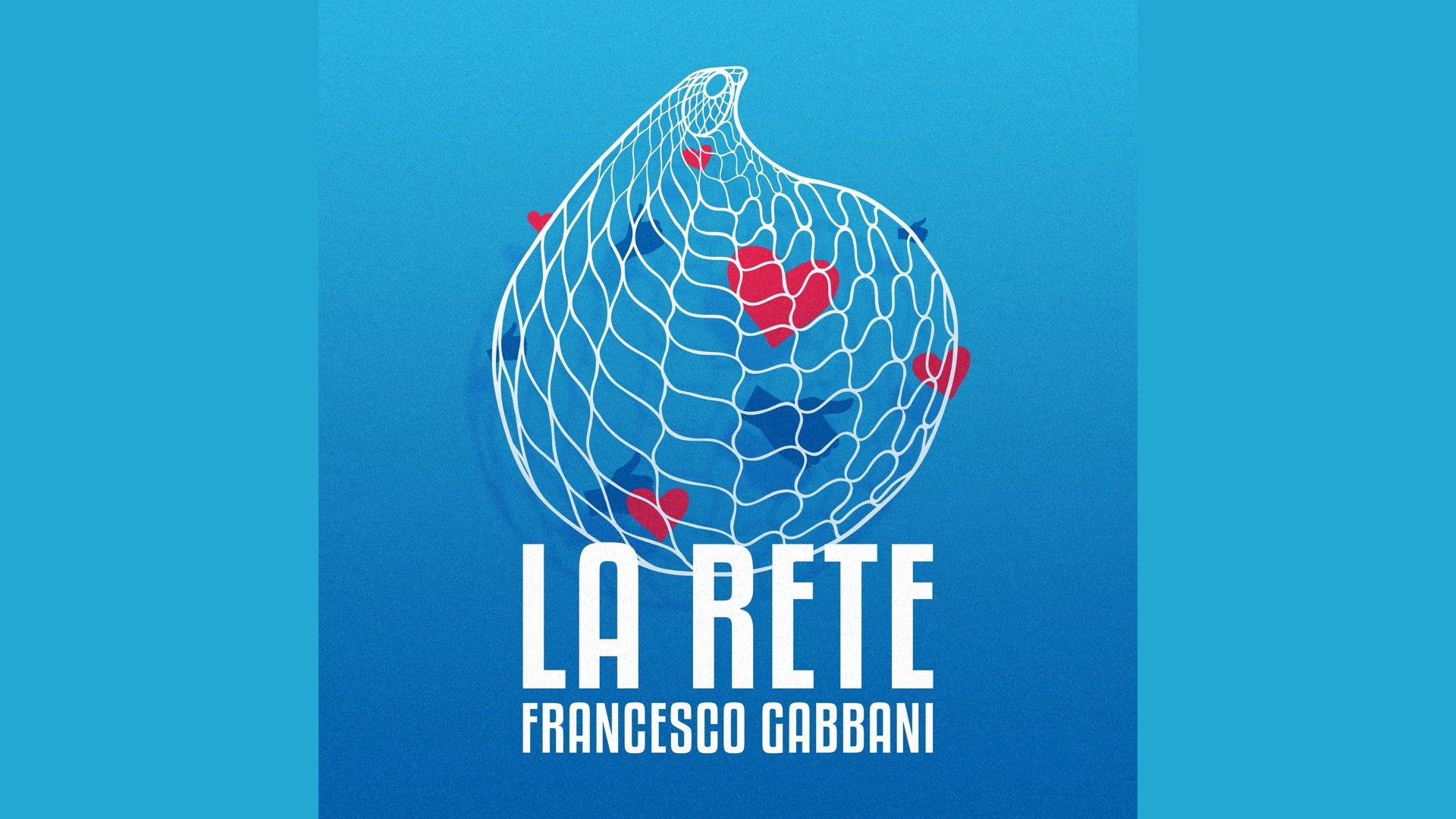 Francesco Gabbani La Rete