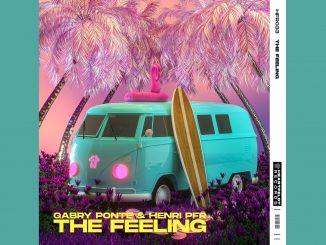 Gabry Ponte Henri PFR The Feeling 1