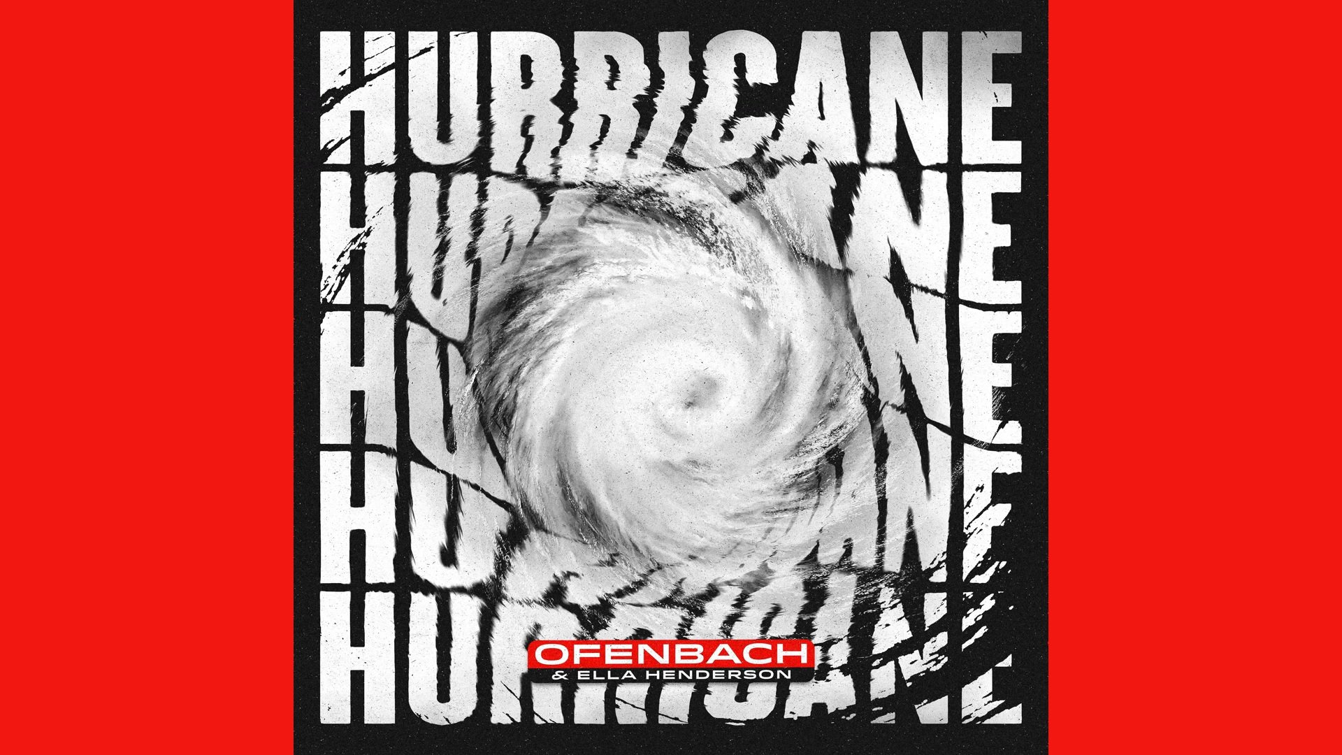 Ofenbach Ella Henderson Hurricane