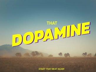Purple Disco Machine Dopamine 1