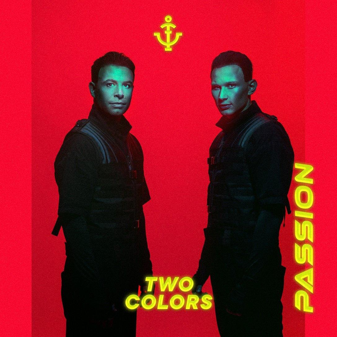 twocolors PASSION