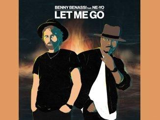 Benny Benassi Ne Yo Let Me Go