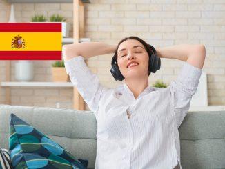 CLASSIFICA MUSICA SPAGNOLA OTTOBRE 2021 – Exitos Espana 2021 OCTUBRE – CANZONI SPAGNOLE OTTOBRE 2021