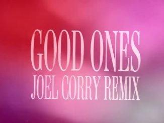 Charli XCX Good Ones Joel Corry Remix