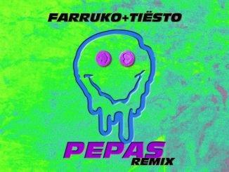 Farruko Tiesto Pepas Tiesto Remix 1