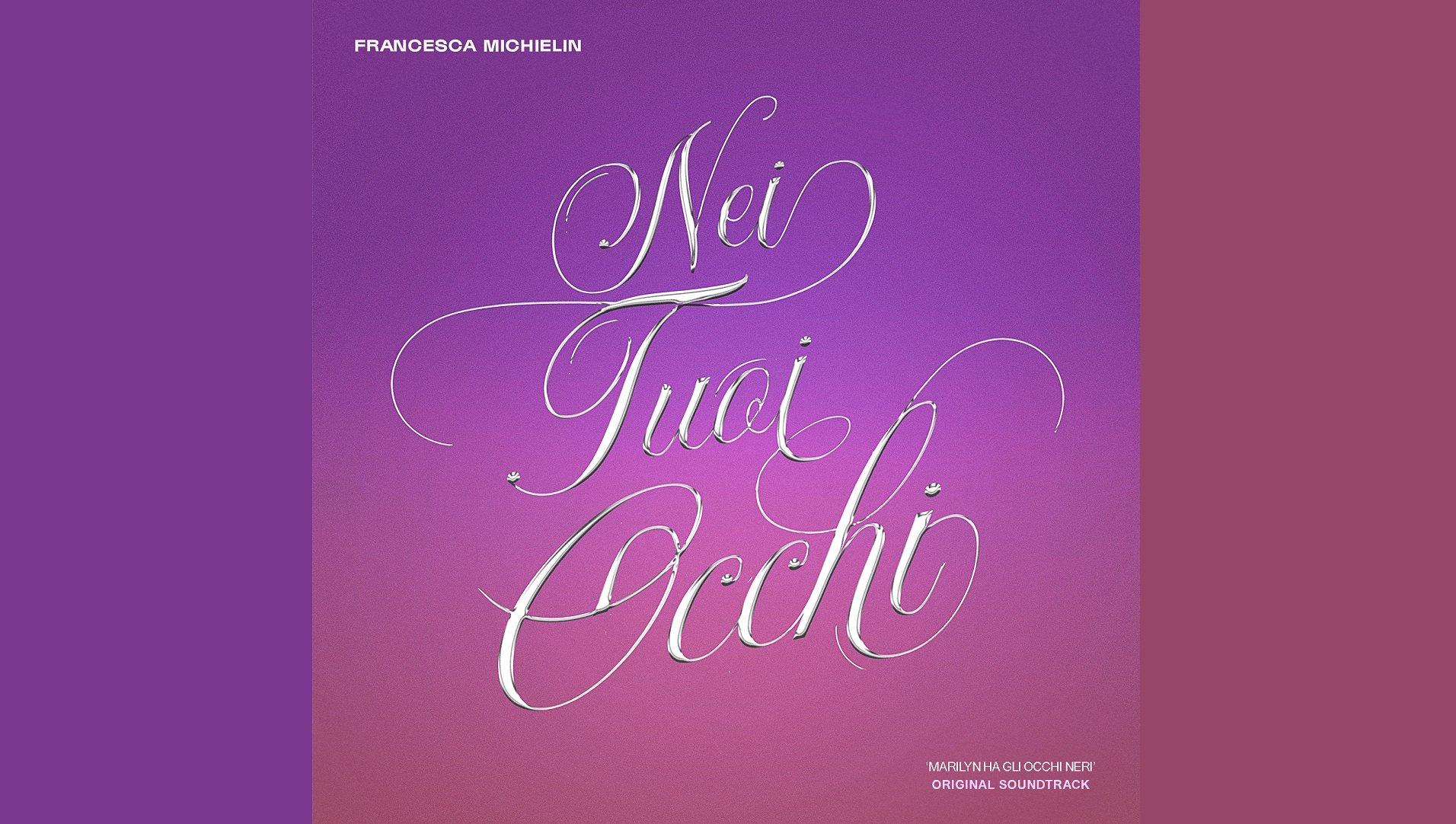 Francesca Michielin NEI TUOI OCCHI 1