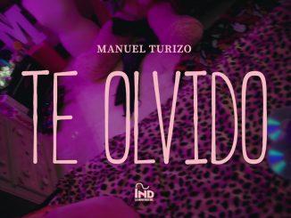 MTZ Manuel Turizo Te Olvido